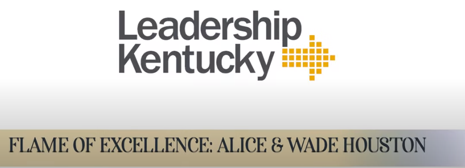 Leadership Louisville - Flames of Excellence